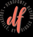 Debufonts Design Studio